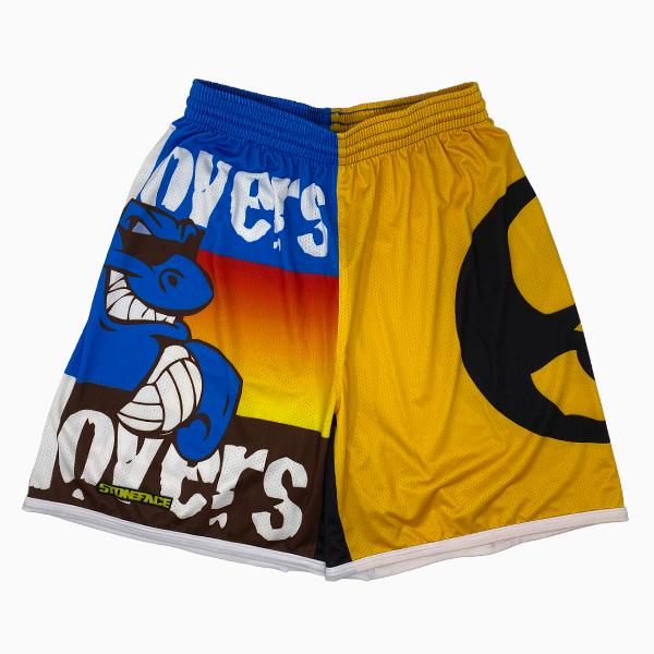 Shorts PRO – Amarillo