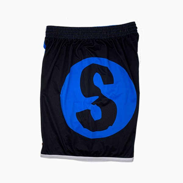 Shorts PRO – Noir