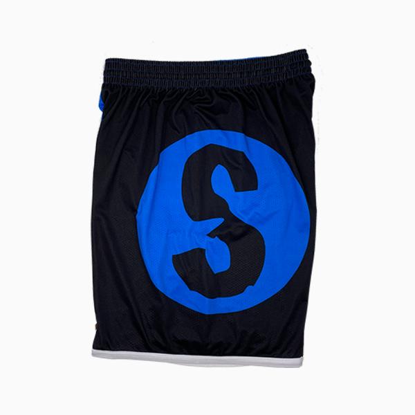 Shorts PRO – Schwartz