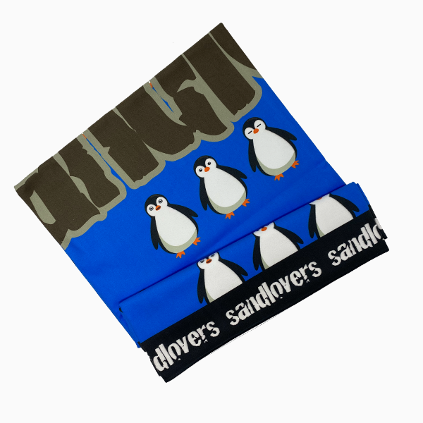 Telo mare – Pinguino