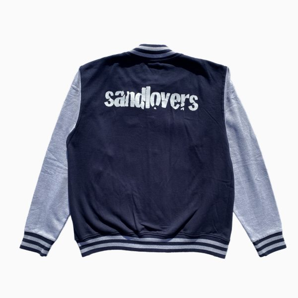 Giacca College Sandlovers – Navy