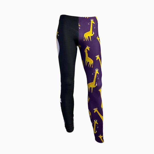 Leggings Sandlovers – Giraffa