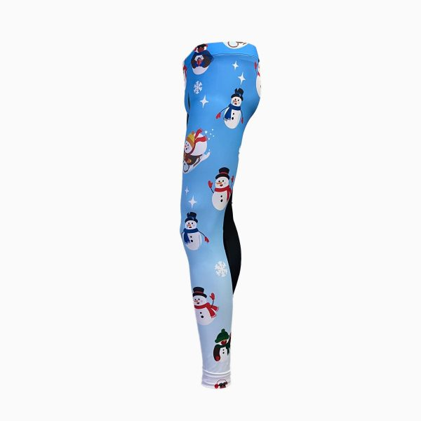 Leggings Sandlovers – Pupazzi