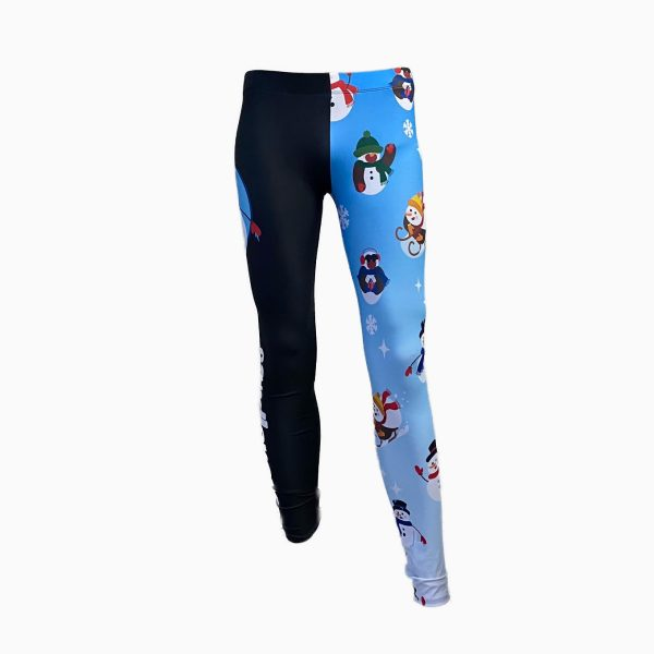 Leggings Sandlovers – Schneemann