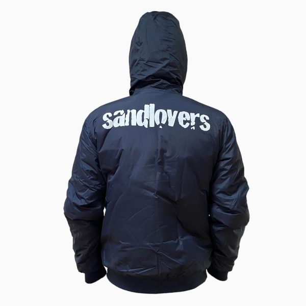 Giubbotto Sandlovers – Navy