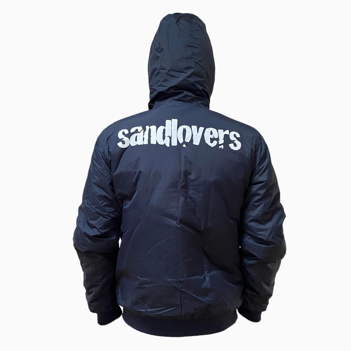 Giubbotto Sandlovers – Navy