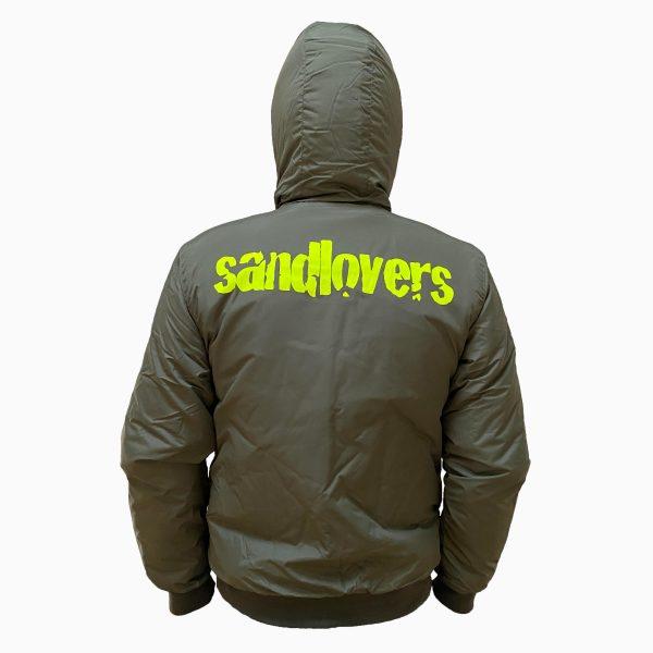 Giubbotto Sandlovers – Militare