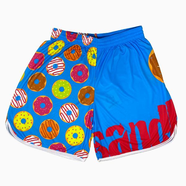 Shorts Pattern 2021 – Beignets