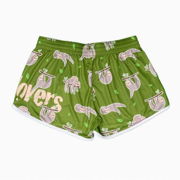 Shorts Pattern – Bradipo