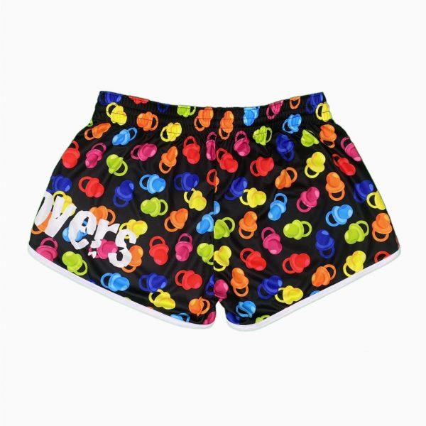 Shorts Pattern – Ciucci