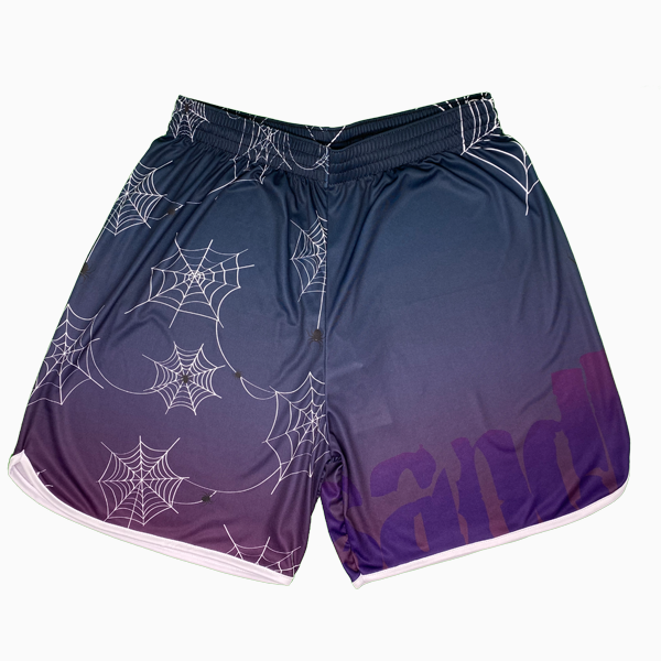 Pantaloncino Pattern Halloween Edition – Ragnatela